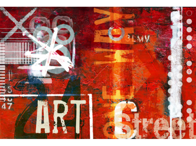 Art Street the artwork factory