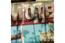 Classic Miami Beach Motel