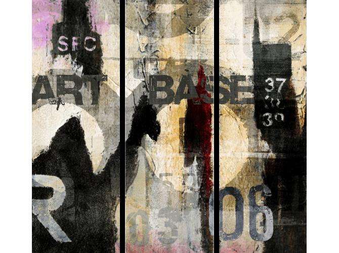 Art Base 1 (1,2 & 3) the artwork factory