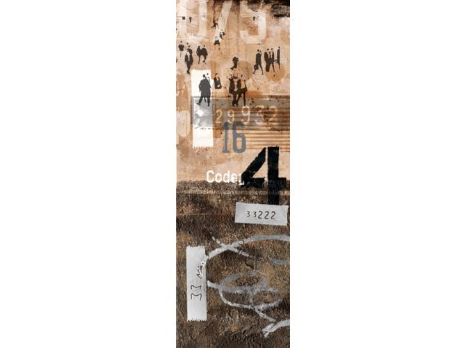 Code 4 the artwork factory