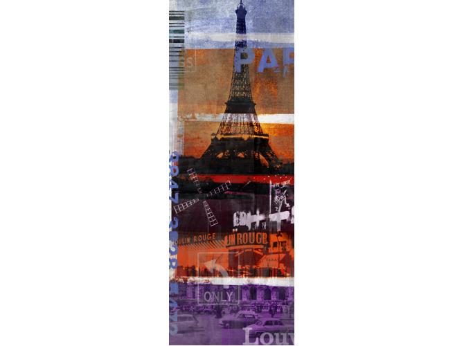 Paris is Calling the artwork factory