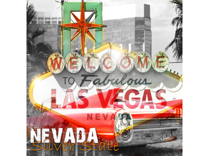 Fabulous Vegas the artwork factory