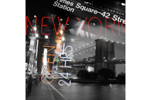 NYC Never Sleeps