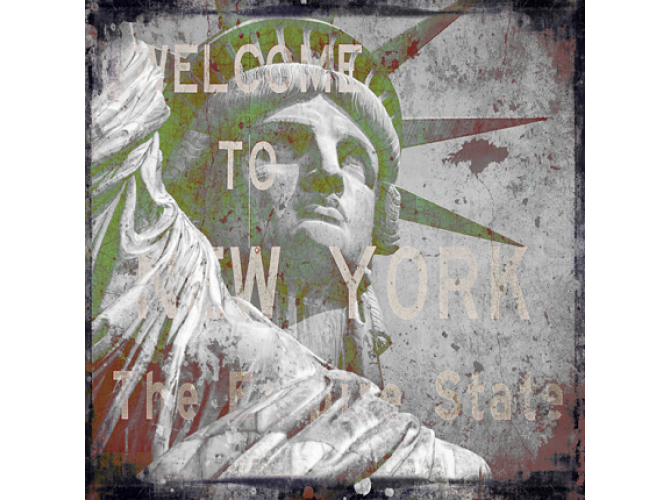 Welcome to The Empire State the artwork factory