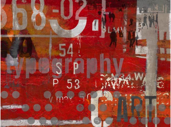 Typoart 18 the artwork factory