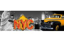 Classic NY Neon
