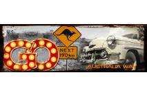 Go the Australian Way