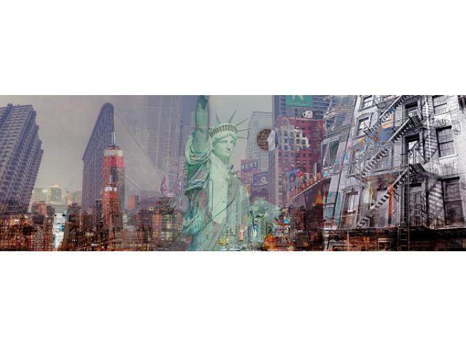 Liberty City the artwork factory