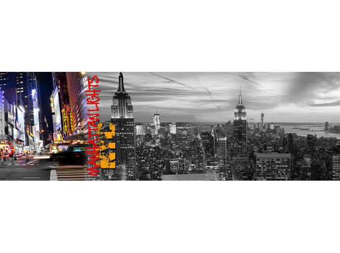 Manhattan Movement 1 the artwork factory