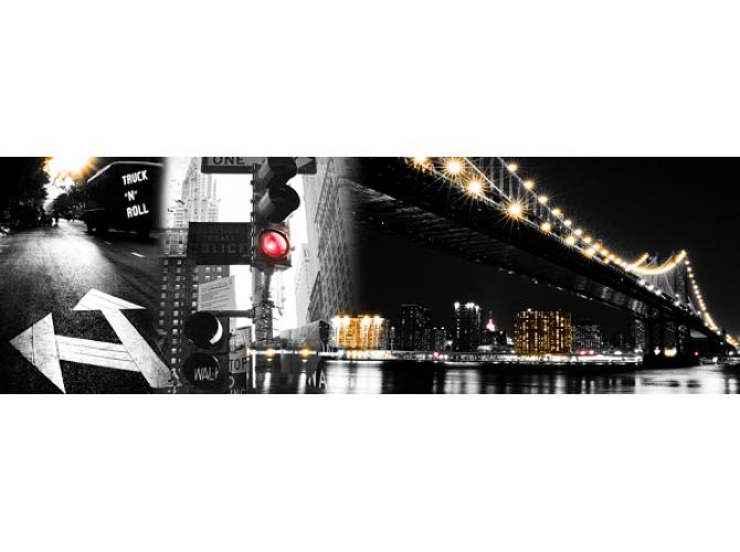 New York Nights the artwork factory