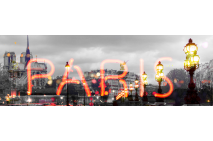 Parisian Neon