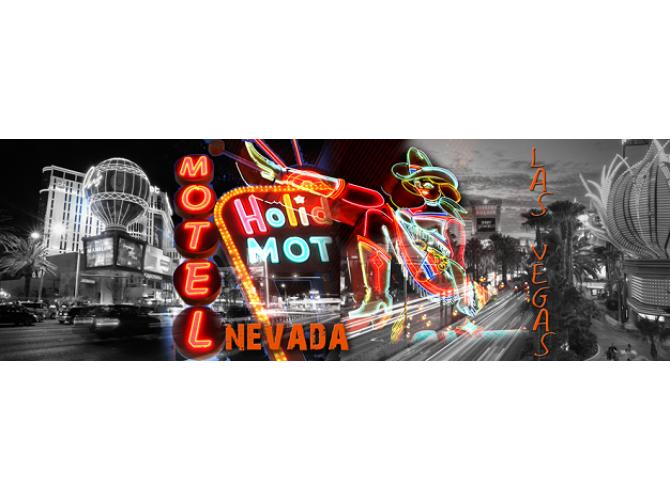 Vegas Experience 2  the artwork factory