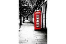 London Calling - Red Telephone Box