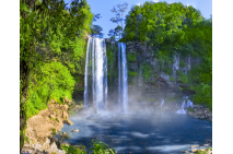 Unforgettable Waterfalls of Chiapas Mexico