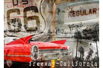 Classic Route 66 1