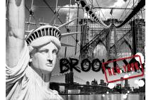 NYC Classic Brooklyn
