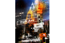 Park Avenue Nights 1