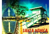 Santa Monica Cool 2