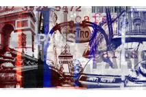 Modern Vintage Paris