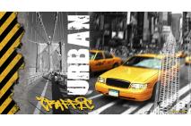 Urban Traffic 1