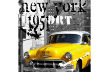 1951 New York Taxi Report