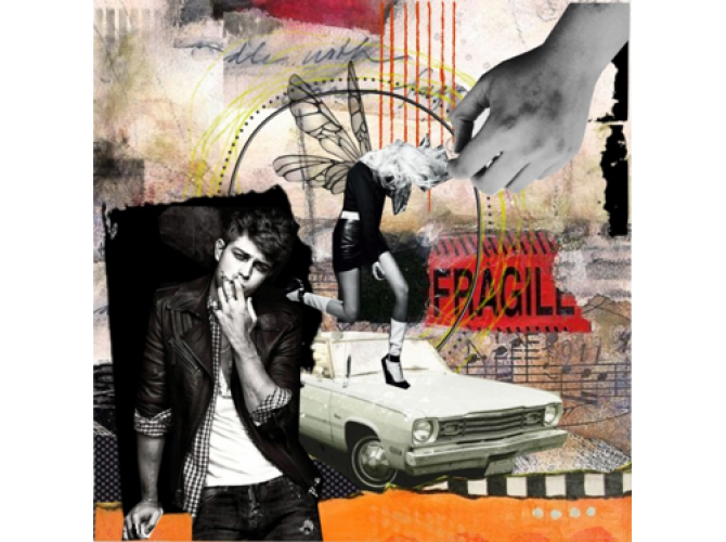 Fragile the artwork factory