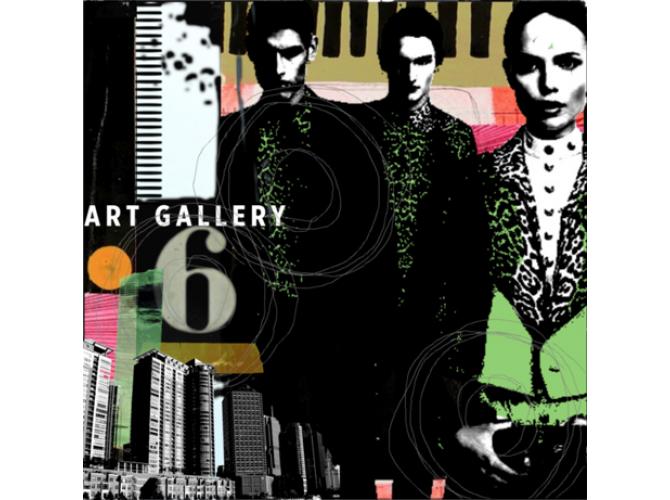 Urban Culture the artwork factory