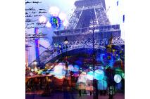Bokeh, Paris edition