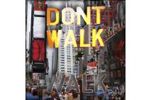 Don't Walk, NYC Stride 2