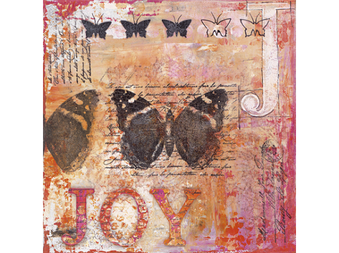 Joy 33 the artwork factory