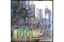 Lady Liberty on Broadway 3