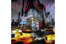 New York Moves 1