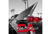 Santa Monica Cool 1