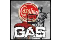 Vintage Gas 1