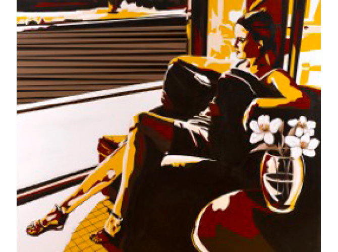 Shadows & Introspection the artwork factory