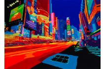 Vibrant City II