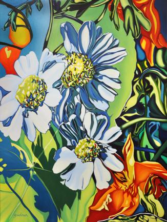 Anne Gudrun Daises The Artwork Factory