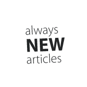 always new articles